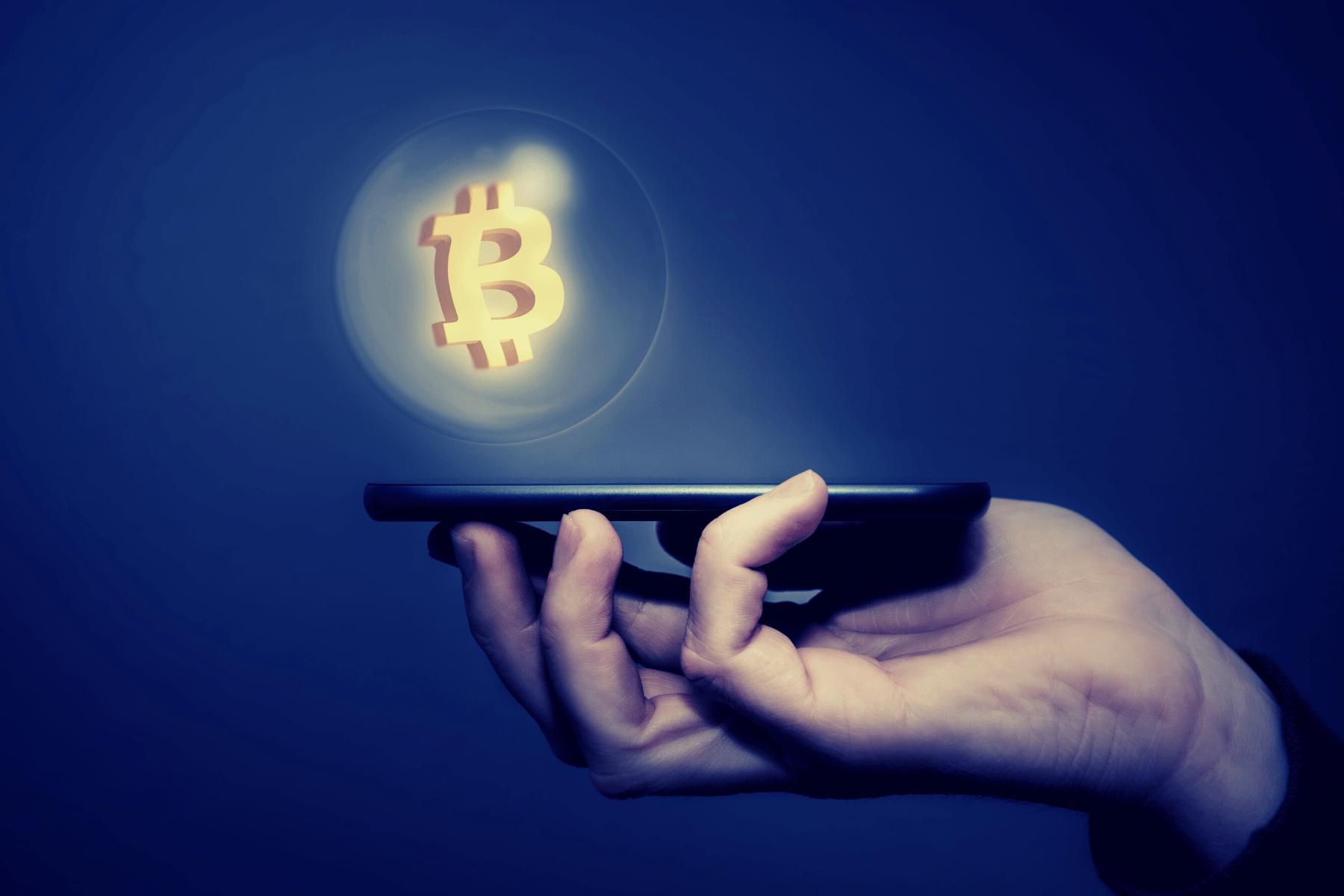 Bitcoin Kredi Cekme