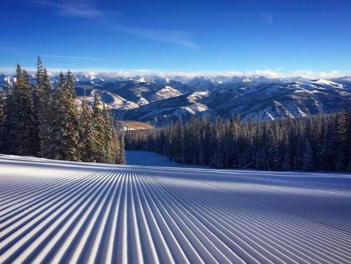 Kar Yagisi Sonrasi Medyana Gelen Ilginc Resimler 1