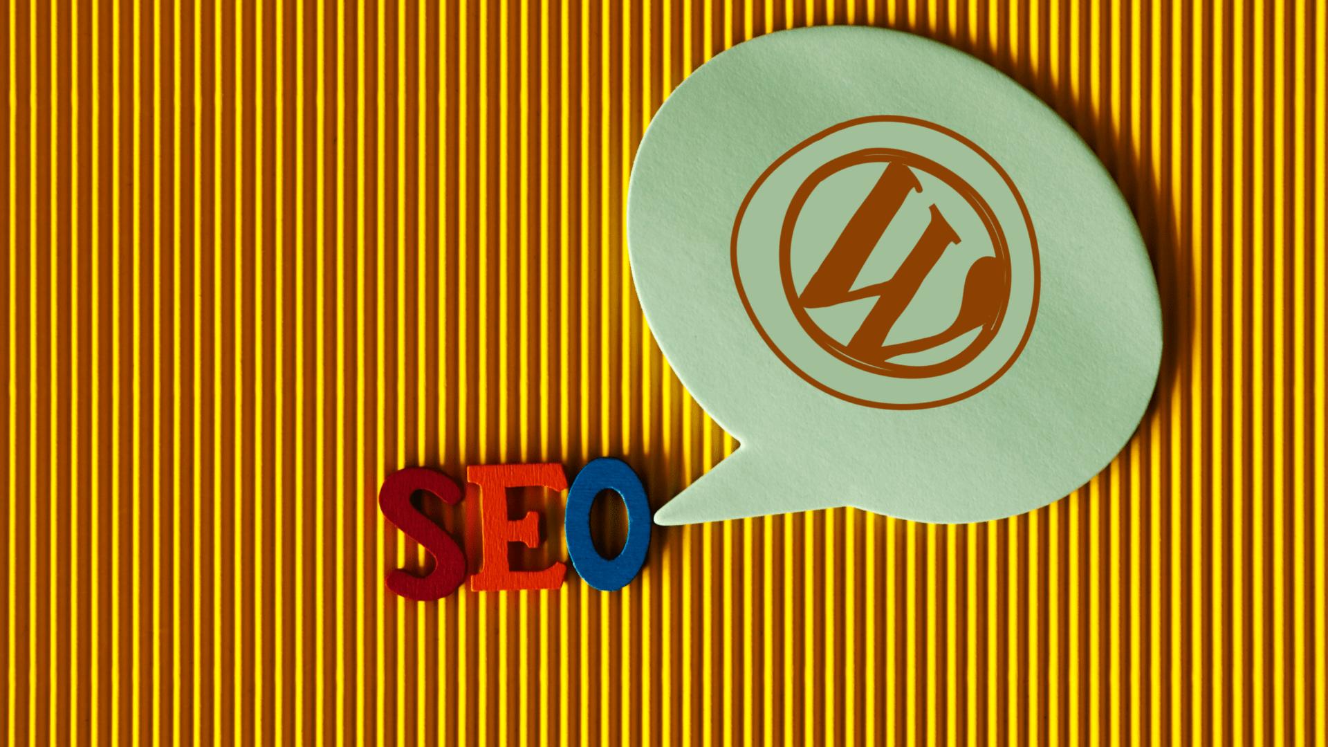 WordPress SEO Eklentisi